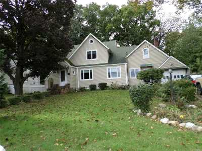 Northport Single Family Home For Sale: 82 Ellis Ave