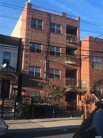 Corona Condo/Townhouse For Sale: 104-27 38 Ave #4A