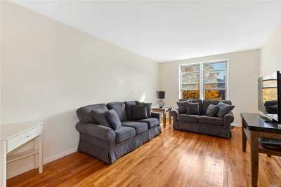 Jackson Heights Condo/Townhouse For Sale: 85-11 34th Ave #6F