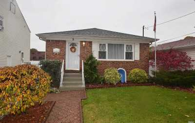 Lynbrook Single Family Home For Sale: 9 Hillside Ave