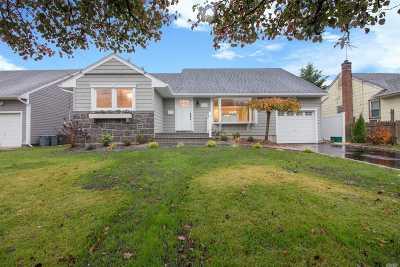 N. Bellmore Single Family Home For Sale: 2376 Henry St