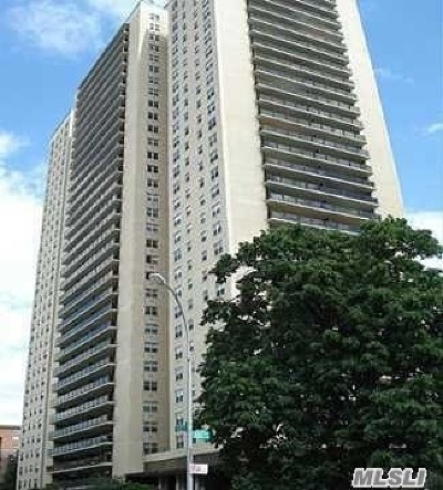 Forest Hills Co-op For Sale: 110-11 Queens Blvd #23N