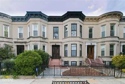 Brooklyn Single Family Home For Sale: 322 E 25th St