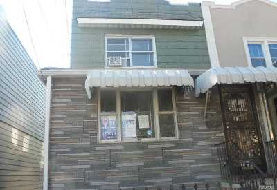 Brooklyn NY Multi Family Home Sold: $477,700