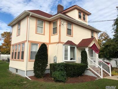 Central Islip  Single Family Home For Sale: 16 3rd Ave