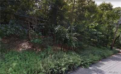 Wading River Residential Lots & Land For Sale: 107a High View Dr