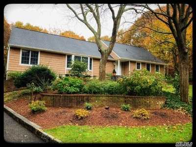 Port Jefferson Single Family Home For Sale: 24 Corie Ct