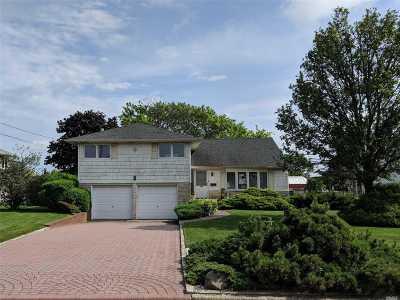 West Islip Single Family Home For Sale: 508 Devon Pl