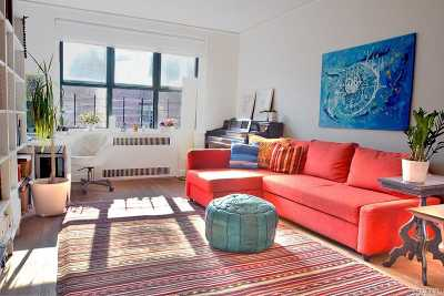 Jackson Heights Co-op For Sale: 34-20 79th St #5B