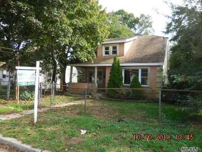 Roosevelt Single Family Home For Sale: 158 E Pennywood Ave