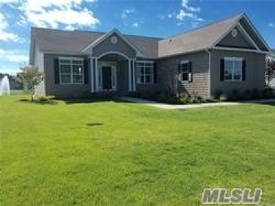 Eastport NY Condo/Townhouse For Sale: $649,000