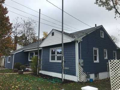 Baldwin Single Family Home For Sale: 1016 Thomas Ave