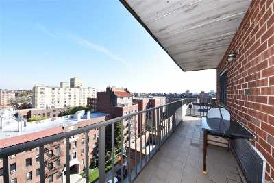 Flushing Condo/Townhouse For Sale: 42-42 Union St #Pent C
