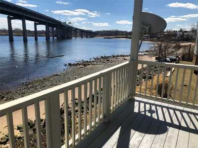 Whitestone Condo/Townhouse For Sale: 168-42 Powells Cove Blvd #19