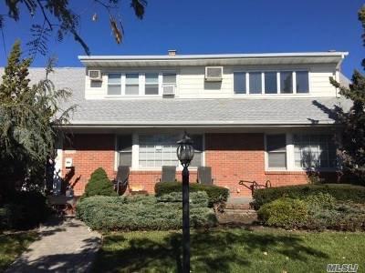 Long Beach Multi Family Home For Sale: 605 E Beech St