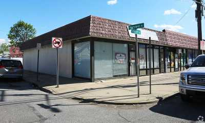 Baldwin Commercial For Sale: 989 Church St