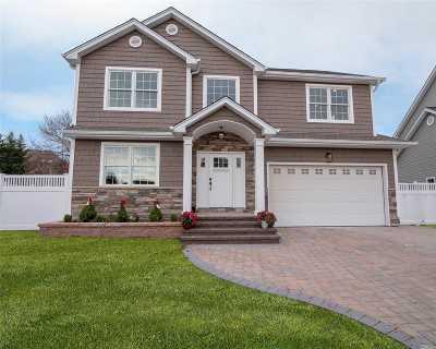 Plainview Single Family Home For Sale: 8 Lillian Ln