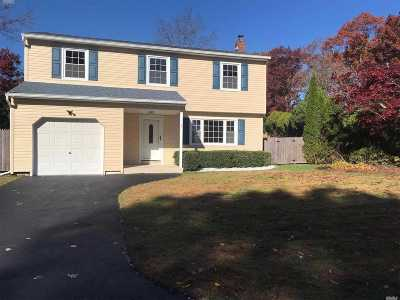Dix Hills Single Family Home For Sale: 1 Mott Pl