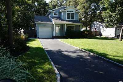 Medford Single Family Home For Sale: 4 Boston Ave
