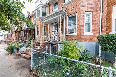 Woodhaven Multi Family Home For Sale: 86-32 Woodhaven Blvd