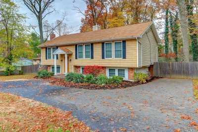 E. Setauket Single Family Home For Sale: 333 Old Town Rd