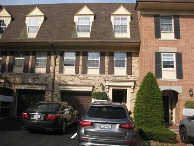 Bayside Condo/Townhouse For Sale: 208-05 Estates Dr #131 L