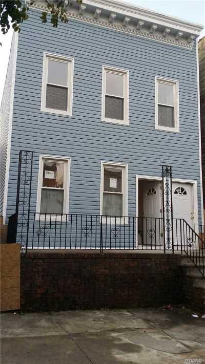 Corona Multi Family Home For Sale: 108-14 49 Ave