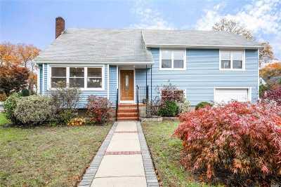 Baldwin Single Family Home For Sale: 2081 Ambrose Ct