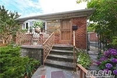 Little Neck Single Family Home For Sale: 262-44 60th Rd