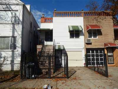 Multi Family Home For Sale: 97-05 24th Ave