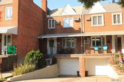 Middle Village Single Family Home For Sale: 62-40 79th St
