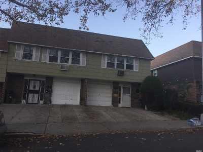 Douglaston Multi Family Home For Sale: 240-27 68 Ave