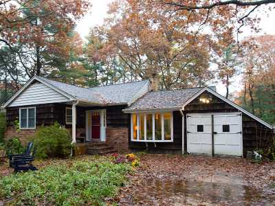 Dix Hills Single Family Home For Sale: 24 Foxhurst Rd