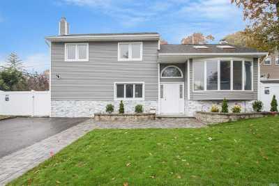 Plainview Single Family Home For Sale: 5 Beth Ln