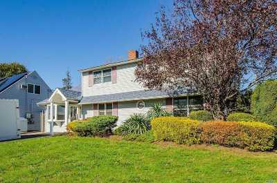 Hicksville Single Family Home For Sale: 11 Winter Ln