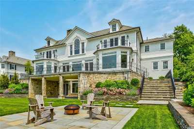 Manhasset Single Family Home For Sale: 29 The Terrace