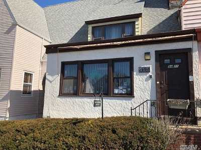 Queens Village Single Family Home For Sale: 94-71 217th St