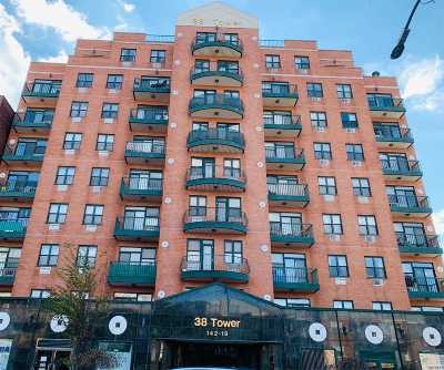 Flushing Condo/Townhouse For Sale: 142-18 38th Ave #7A