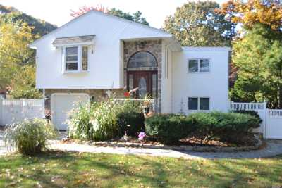 Ronkonkoma Single Family Home For Sale: 24 Balaton Ave