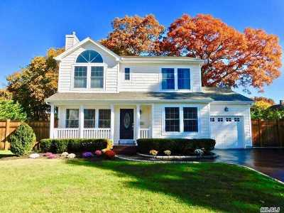 Islip Single Family Home For Sale: 33 Charles Avenue