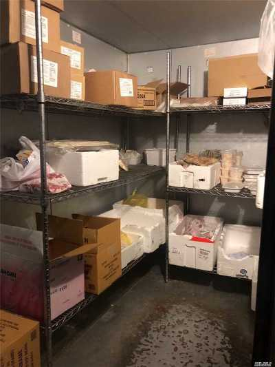 Forest Hills Commercial For Sale: 113-27 Queens Blvd