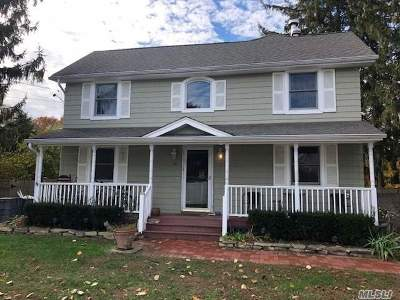 West Islip Single Family Home For Sale: 30 West St