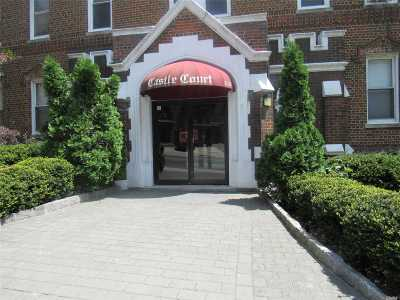 Kew Gardens Rental For Rent: 83-55 Lefferts Blvd #5A