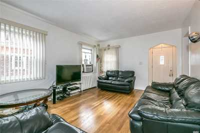 New Hyde Park Single Family Home For Sale: 532 N 3rd St