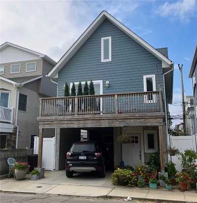 Long Beach NY Single Family Home For Sale: $750,000
