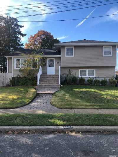 Bellmore Single Family Home For Sale: 1532 Peapond Rd
