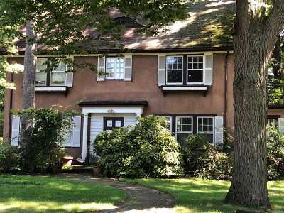 Great Neck Single Family Home For Sale: 20 Amherst Rd