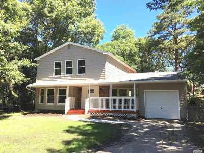 Medford Single Family Home For Sale: 853 Old Medford Ave