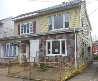 Brooklyn NY Single Family Home Sold: $402,000