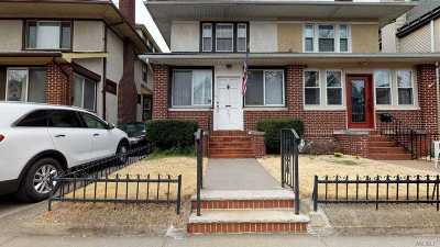 Brooklyn Single Family Home For Sale: 459 79th St